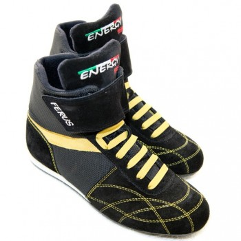 Ferus Black/yellow