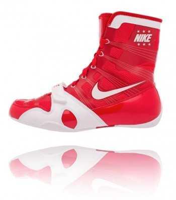 NIKE HyperKO red/white