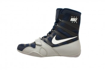 NIKE HYPERKO LIMITED EDITION - MIDNIGHT NAVY/WHITE/SILVER