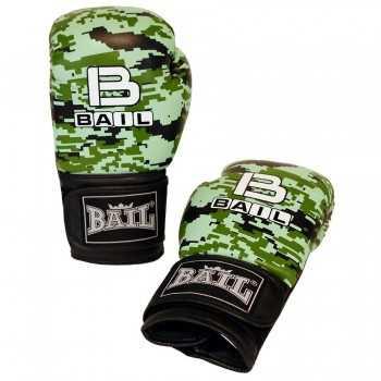 Boxerské rukavice BAIL 10 oz - 08, PU