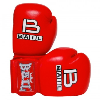 Boxing gloves BAIL Leopard...