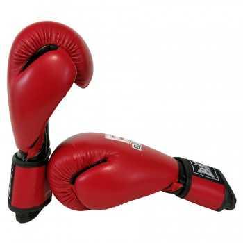Boxerské rukavice...