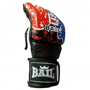 Kožené MMA rukavice BAIL 08