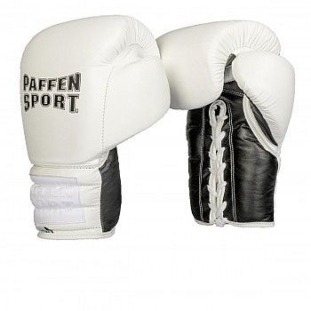 Sparring rukavice PRO LACE